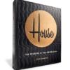 アート、デザイン好きは必見!アメリカのフォントデザイン会社、HOUSE INDUSTRIESの25年間をまとめた集大成本とコラボTシャツ