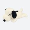 予約中!即完売となったユニクロ「UT」の「KAWS × PEANUTS」スヌーピーのぬいぐるみ増産決定!