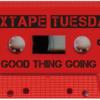 MIXTAPE TUESDAY【毎週火曜日更新、おすすめのミックステープを紹介するコーナー】
