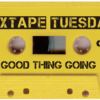 MIXTAPE TUESDAY【毎週火曜日更新、おすすめミックステープ紹介コーナー】