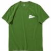 色・形・質。3つの大切なポイントを兼ね備えたPilgrim Surf+SupplyのロゴTシャツ