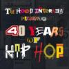 100アーティスト、150曲以上収録!4分でヒップホップ40年の歴史を表現した映像