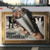 THERMOS SUPRISE CAFEで「真空断熱タンブラー」初体験
