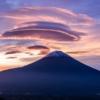 「富士山」の魅力に取り憑かれたフォトグラファー