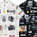 粋でいなせで、ルーディーな「LEE PERRY × WACKO MARIA」のアロハシャツ