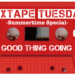 MIXTAPE TUESDAY〜SUMMERTIME SPECIAL!!!〜【フリーダウンロード】