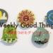 """Weekly Good Things : 今週見つけた""""グッドシング""""(2017/07/08まとめ)"""