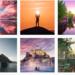 カメラを手に旅したくなる。「世界の絶景」インスタグラム