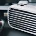 50年代のラジオ風ヴィンテージ&レトロなデザインのワイヤレススピーカー