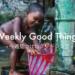 """Weekly Good Things:今週見つけた""""グッドシング""""(2017/09/02まとめ)"""